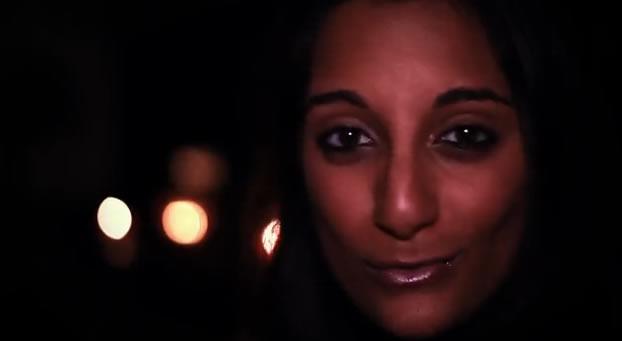Session acoustique ANSANM - Maya Kamaty