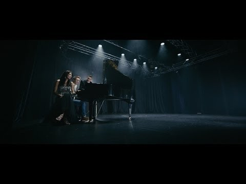 Marie PAYET & ANTHO - Wide Awake Cover