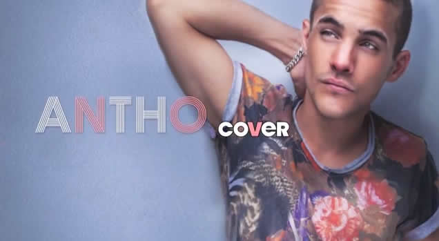 ANTHO (cover) LAY ME DOWN Sam Smith