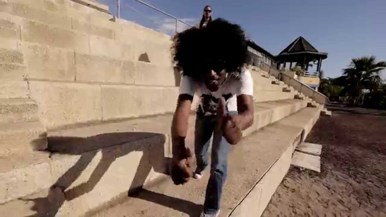 Clip Cool Relax - Dj Tymers ft. Mighty KiLa & Zorro Chang