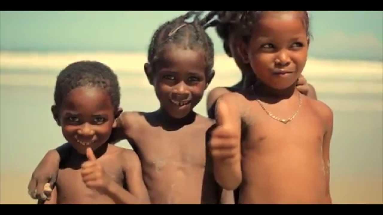 TOGUNA - clip Shine your light (Official Video)