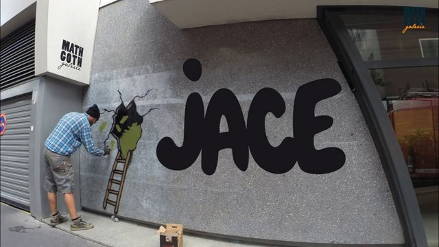 expo jace DiptyQ video