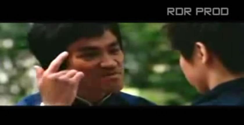 Bruce Lee 974 Le Katamundi parodie 974 RDR PROD