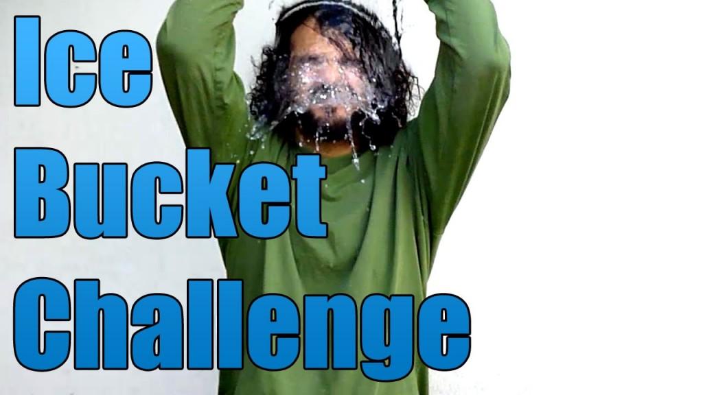 Ice Bucket Challenge: Au tour des youtuber de la réunion