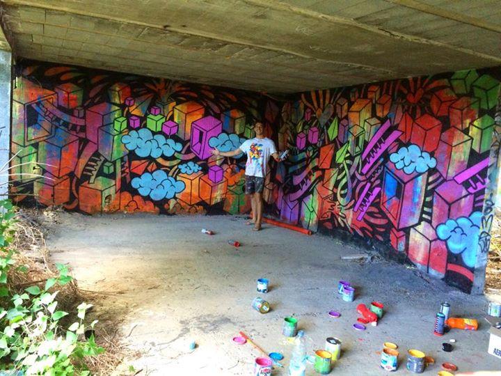 Vast un artiste r unionnais expose new york for Un re a new york