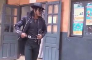 Michael Jackson n'est pas mort, il est à Madagascar